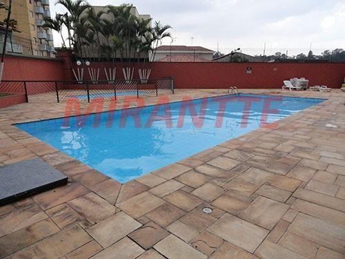 Apartamento à venda com 3 dormitórios em Água fria, São paulo cod:300635 - Foto 15