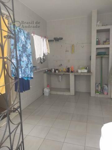 Casa, Engenheiro Luciano Cavalcante, Fortaleza-CE - Foto 13