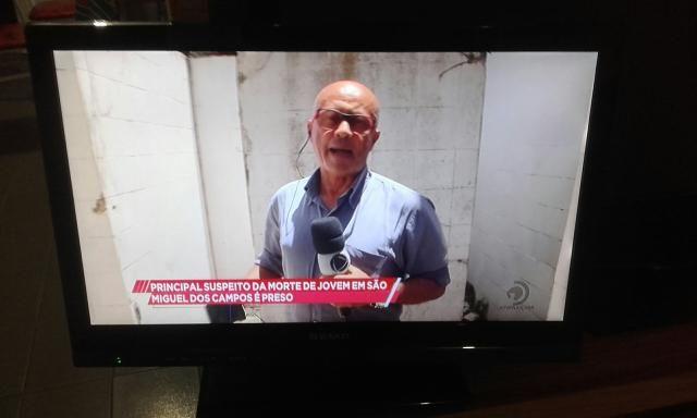 TV semp 230,00 reais