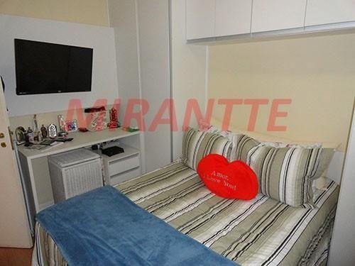 Apartamento à venda com 3 dormitórios em Água fria, São paulo cod:300635 - Foto 5