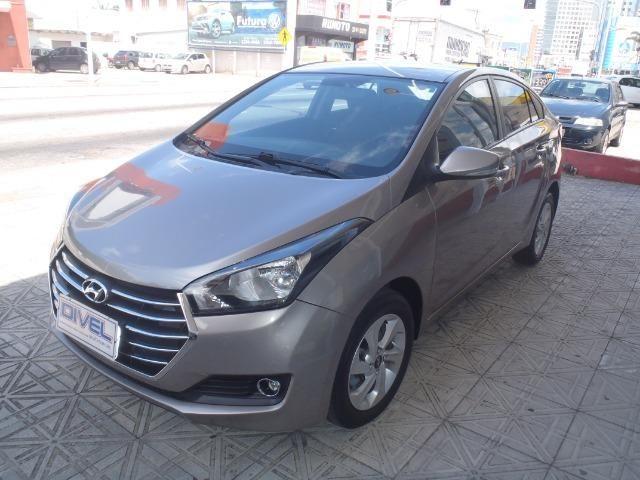 Hyundai Hb20s 1,6 confort plus 2017 - Foto 3