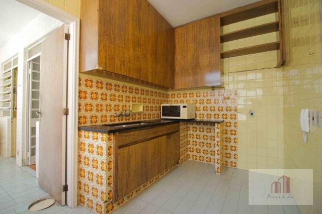 Amplo apartamento de 274m² e 4 quartos - Centro - Foto 16