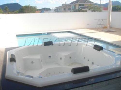 Casa de condomínio à venda com 4 dormitórios em Centro, Mongaguá cod:137706 - Foto 3