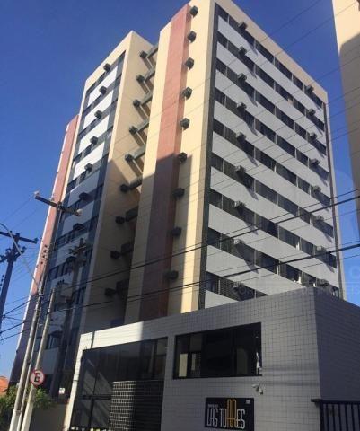 Apartamento à venda com 3 dormitórios em Jatiúca, Maceió cod:165 - Foto 8