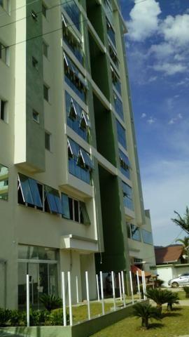 Apartamento Beira Mar/ Residencial Mar da Galileia - Foto 3
