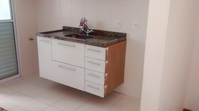 Apartamento com 2 dormitórios à venda, 58 m² por r$ 285.000 - jardim tupanci - barueri/sp - Foto 14