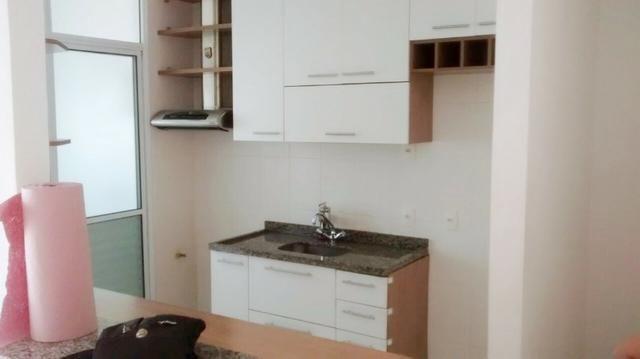 Apartamento com 2 dormitórios à venda, 58 m² por r$ 285.000 - jardim tupanci - barueri/sp