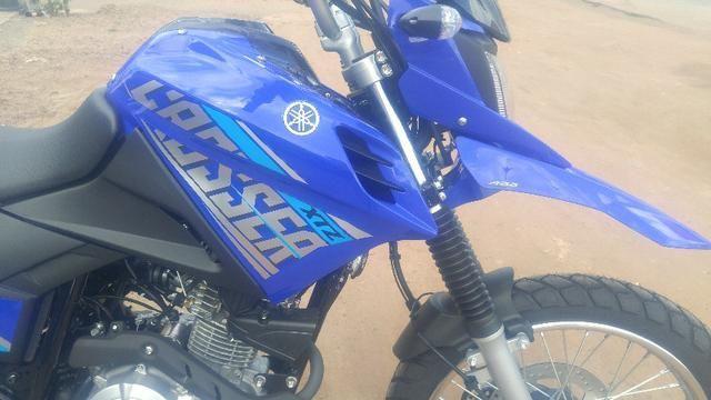 Vendo/troco XTZ 150 z 0km 2019 com ABS emplacada por 12.800 - Foto 11