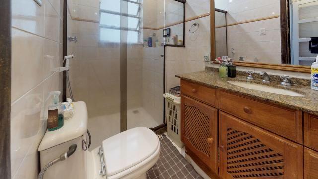Apartamento à venda com 2 dormitórios em Ipanema, Rio de janeiro cod:1970 - Foto 12