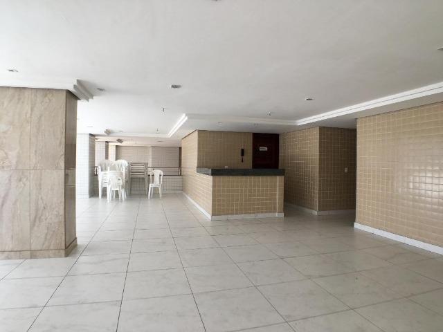 Apartamento no Cocó - 92m² - 3 Quartos - 2 Vagas (AP0684) - Foto 16