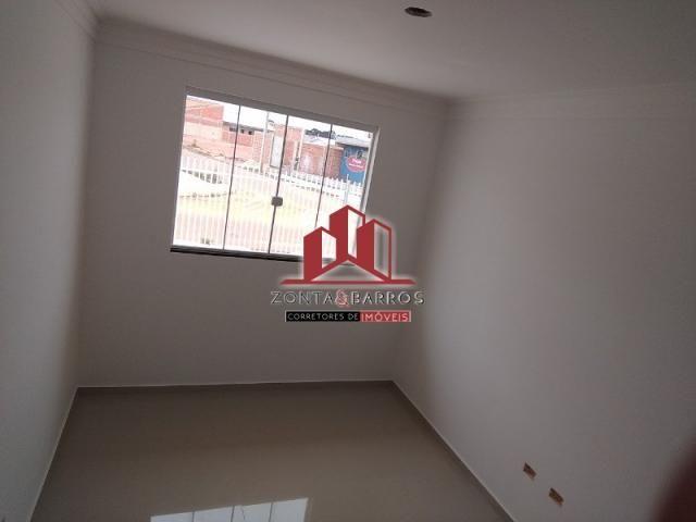 Casa à venda com 3 dormitórios em Eucaliptos, Fazenda rio grande cod:CA00115 - Foto 11