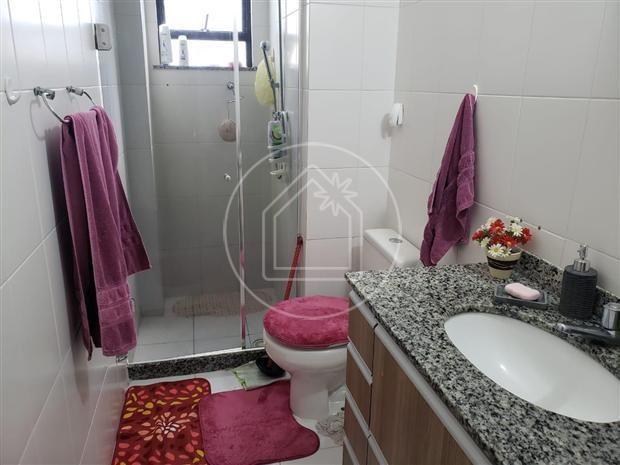 Apartamento à venda com 2 dormitórios em Meier, Rio de janeiro cod:861684 - Foto 8