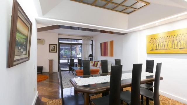Apartamento à venda com 4 dormitórios em Gávea, Rio de janeiro cod:1071 - Foto 5