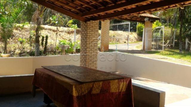 Sítio para alugar em Loteamento auferville, Sao jose do rio preto cod:L7151 - Foto 12