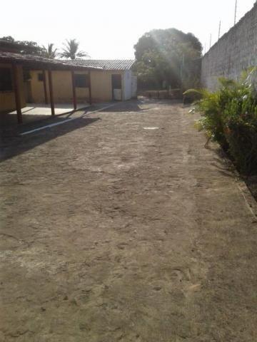 Chácara com 2 dormitórios à venda, 2400 m² por r$ 800.000,00 - araçagy - são josé de ribam - Foto 6
