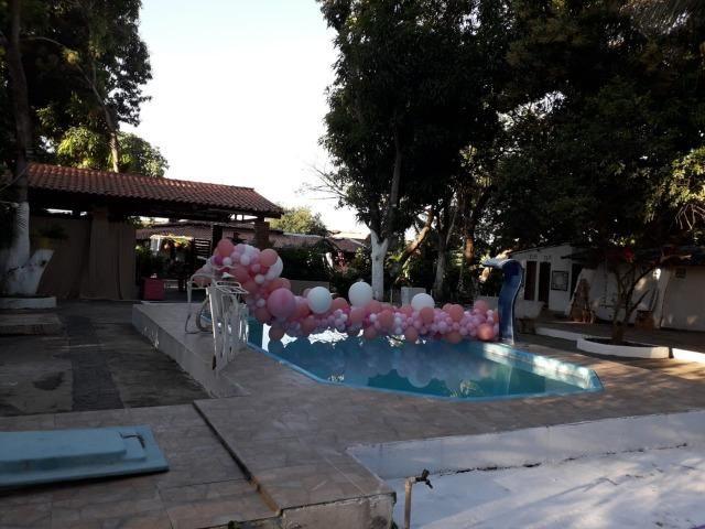 Chacara Paraiso Eventos - Foto 3