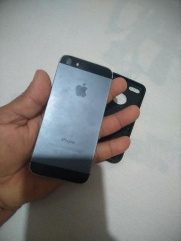 Iphone 5 - Foto 5