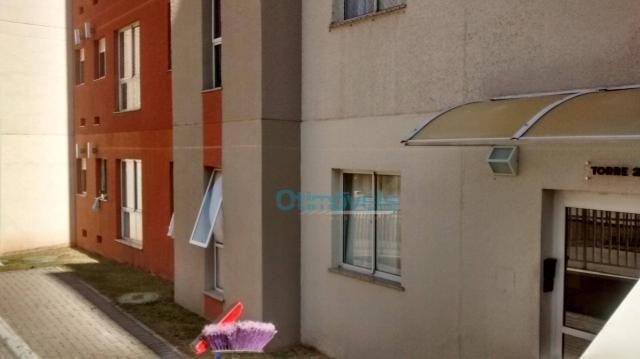 Apartamento com 3 dormitórios à venda, 63 m² por r$ 240.000,00 - neoville - curitiba/pr - Foto 13