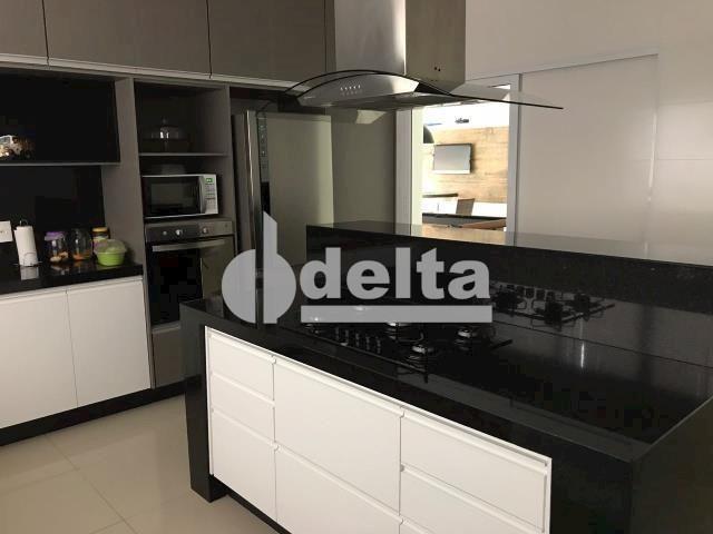 Casa de condomínio à venda com 3 dormitórios em Shopping park, Uberlândia cod:33408 - Foto 4