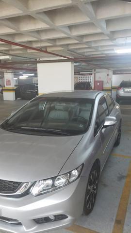 71- * Honda Civic 2015 LXR 71- *