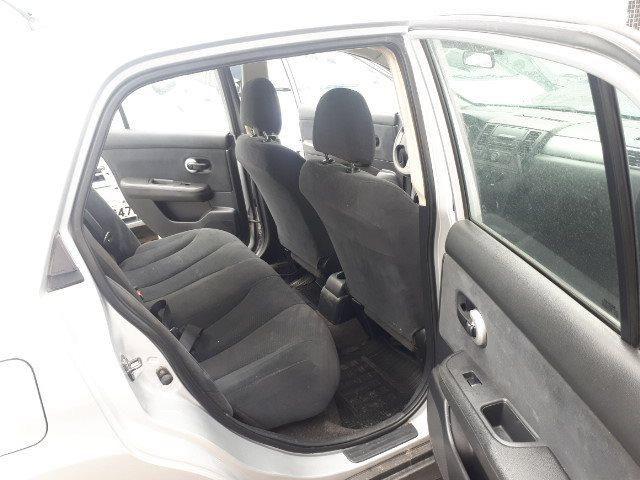 Tiida 2011 1.8 Sedan Flex - Ipva pago,Super conservado, Excelente custo X Benefício - Foto 7