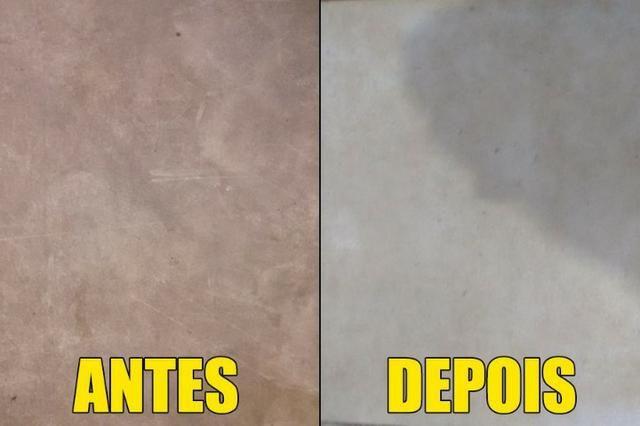 Limpa piso nao contem fluor alcalino+ 2litros de desinfetante concentrado