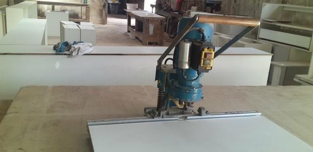 Máquina de vb - Foto 2