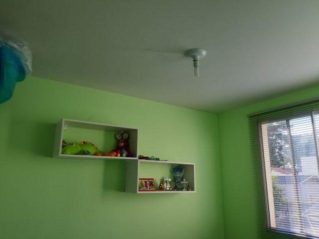 8073 | apartamento à venda com 2 quartos em jd imperial ii, maringá - Foto 10