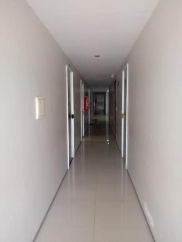 Sala para alugar, 43 m² por r$ 950,00/mês - jardim renascença - são luís/ma - Foto 3