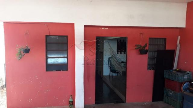 Casa para alugar com 3 dormitórios em Jardim dona branca salles, Ribeirao preto cod:L13630 - Foto 2