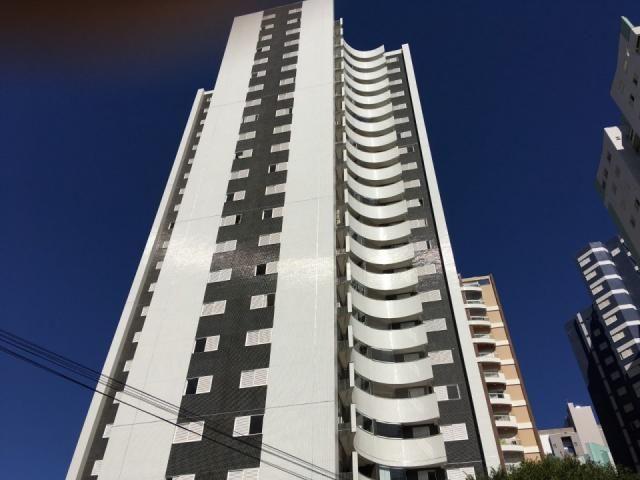 8055 | apartamento à venda com 2 quartos em novo centro, maringá