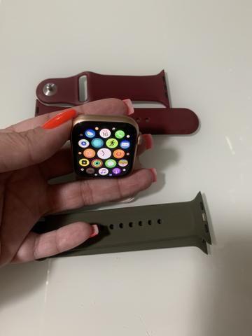 Apple Watch Séries 4 44mm - Foto 6