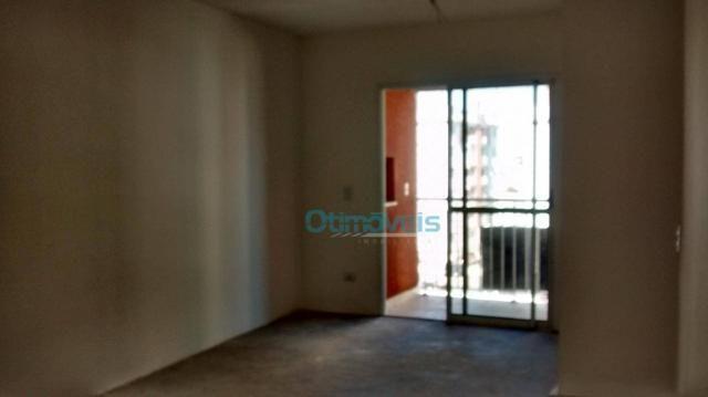 Apartamento com 3 dormitórios à venda, 63 m² por r$ 240.000,00 - neoville - curitiba/pr - Foto 4