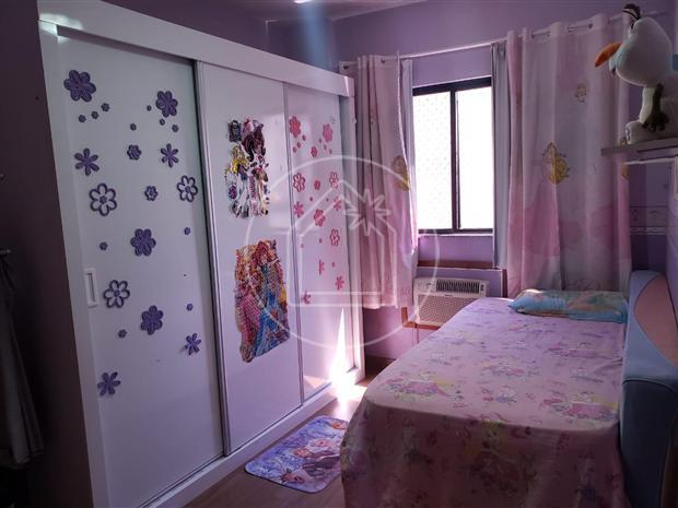 Apartamento à venda com 2 dormitórios em Meier, Rio de janeiro cod:861684 - Foto 11