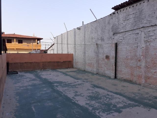 Serrinha - Apartamento 44,39m² com 2 quartos e 1 vaga - Foto 8