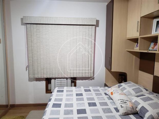 Apartamento à venda com 2 dormitórios em Meier, Rio de janeiro cod:861684 - Foto 9