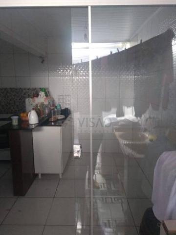 Casa em samambaia sul 3 quartos com 1 suite - Foto 7
