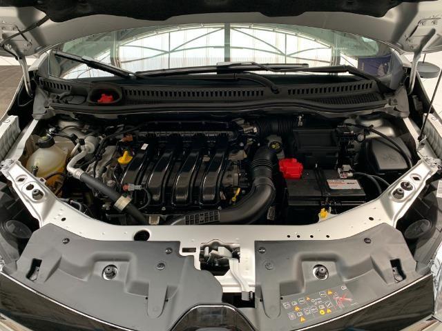 Renault Captur Intense 2.0 16V 5P Automatica ! Baixo km ! - Foto 10