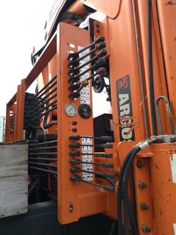 FH 380 2002 Guidaste + Reboque para caminhões - Foto 16
