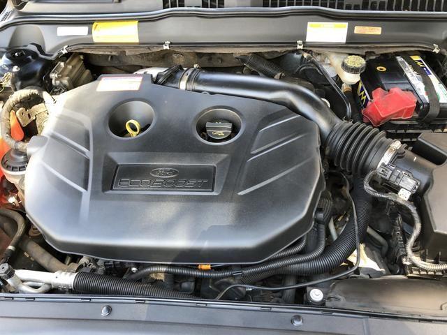 Fusion Titanium AWD Ecoboost 240 cv - Foto 4