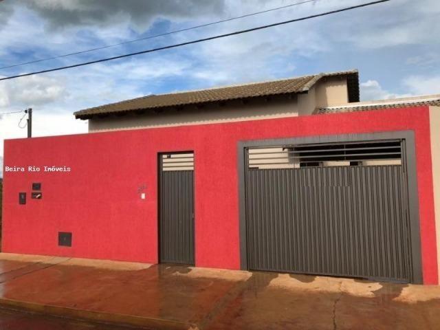Aluga-se Casa Bairro Flamboyant - Foto 2