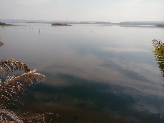 Fazenda 1.100 hectares Lago do Manso na Água Fria - Foto 8