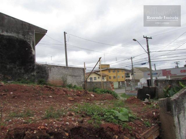 Terreno à venda, 440 m² por R$ 420.000,00 - Capão Raso - Curitiba/PR - Foto 7