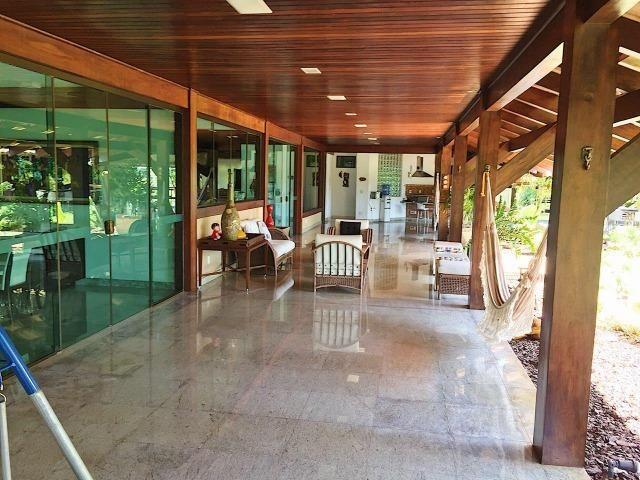 Sobrado/casa Aldeia do Vale 4 Suites - Foto 4