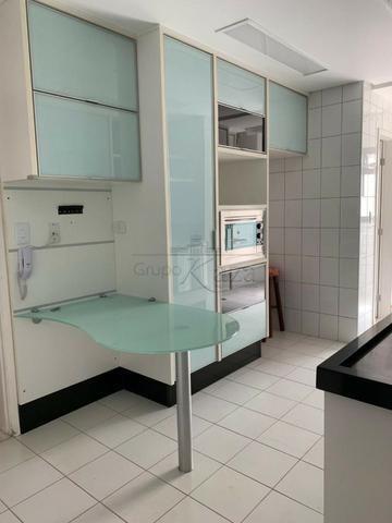 Apartamento de 3 dormitórios, sendo 1 suíte de 105m² no Jd Aquarius - Foto 8