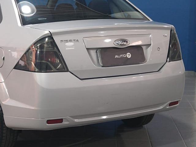 Ford Fiesta Sedan 1.6 Em Excelente estado!!! - Foto 8