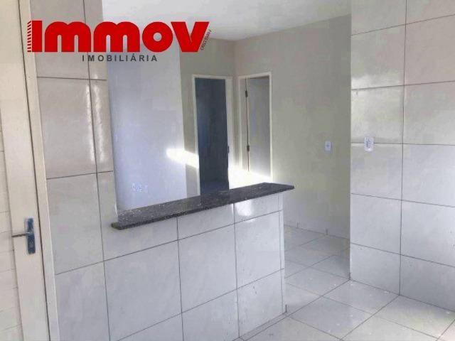 S-1003 Linda Casa com Suíte Pronta para Morar em São Gonçalo do Amarante - Foto 17