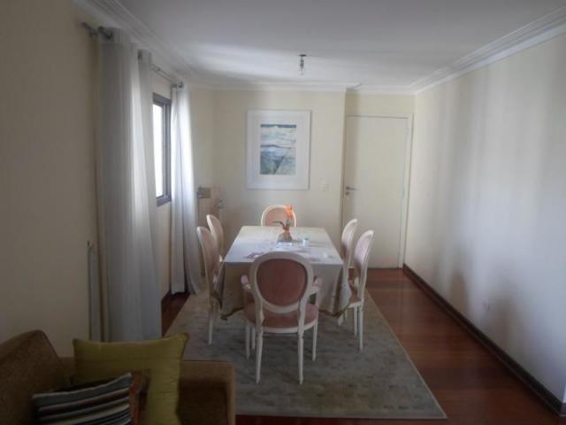 Apartamento à venda com 4 dormitórios em Sumaré, São paulo cod:3-IM81868