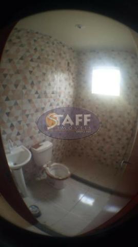 KE- Casa Pronta c/ 2 quartos em Unamar- Cabo Frio - Foto 5