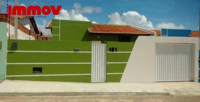 S-1003 Linda Casa com Suíte Pronta para Morar em São Gonçalo do Amarante - Foto 4